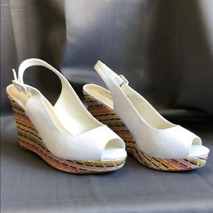 Call It Spring - Wedges!